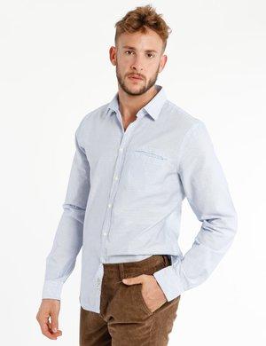 Camicia Fred Mello in cotone