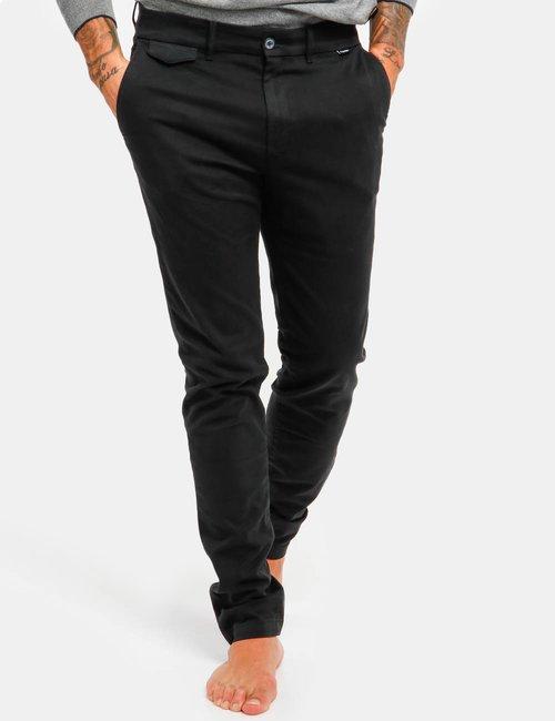 Jeans Calvin Klein con taschino - Nero