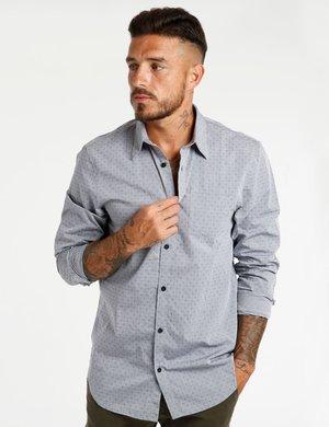 Camicia Guess in cotone