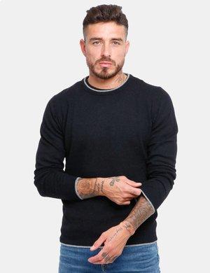 Maglione Nick Logan girocollo