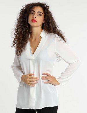Camicia Vougue velata