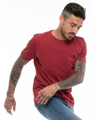 T-shirt Timberland slim fit