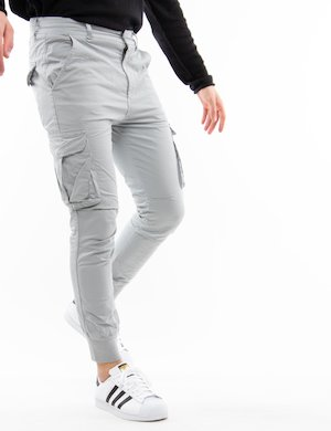 Pantalone Gianni Lupo cargo