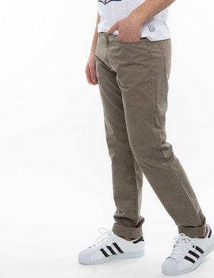 Pantalone Gant cinque tasche