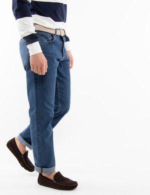 Jeans Gant cinque tasche
