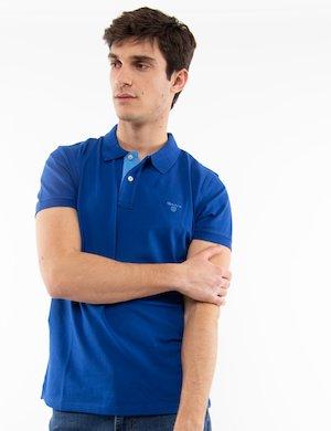 Polo Gant in cotone