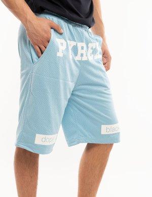 Pantalone Pyrex con logo