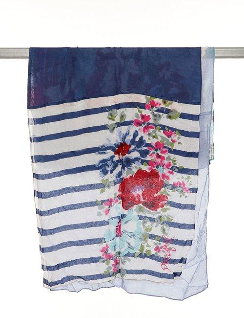 Poncho foulard Desigual - Fantasia