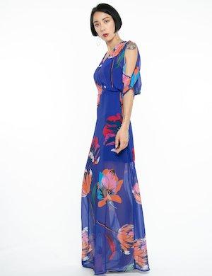 Vestito Marciano stampa floreale