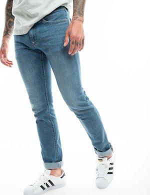 Jeans Gas a gamba dritta
