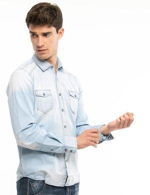 Camicia Fifty Four a maniche lunghe