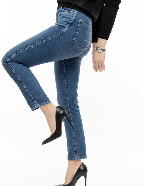 Jeans Pepe Jeans Mom Fit - Jeans