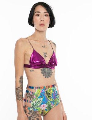 Costume F**K bikini vita alta