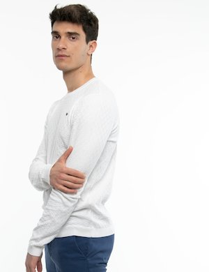 Pullover Fifty Four girocollo