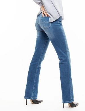Jeans Pepe Jeans gamba dritta