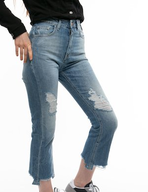 Jeans Fifty Four con strappi