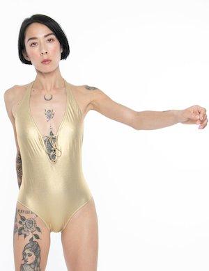 Costume Sundek intero schiena scoperta