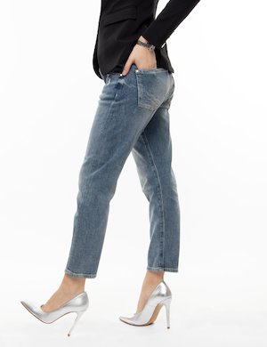 Jeans Guess relaxed low