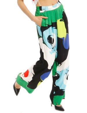 Pantalone Desigual fantasia