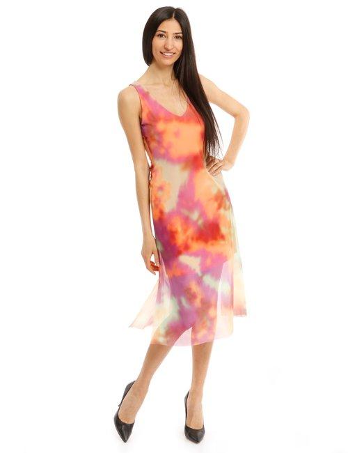 Vestito Desigual colorato - Fantasia