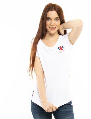 T-shirt Invicta love