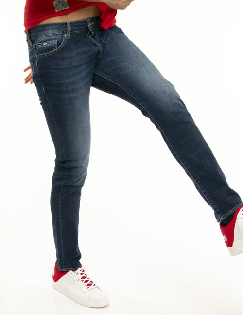 Jeans Gas carrot - Jeans