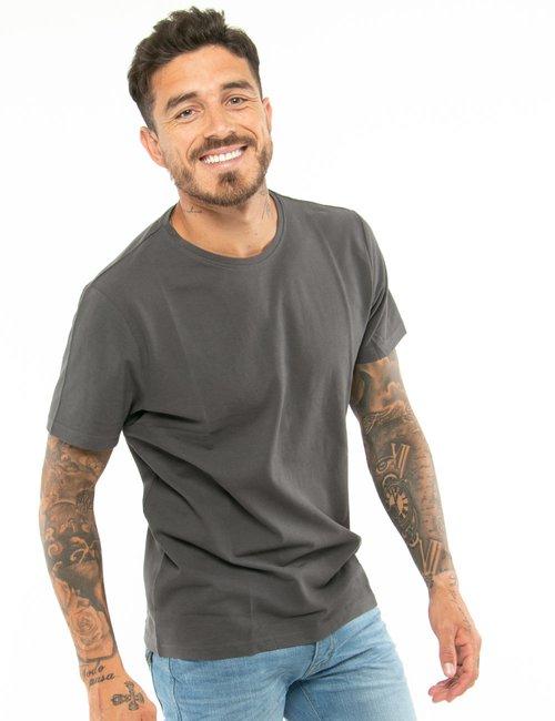 T-shirt AFF in cotone - Grigio