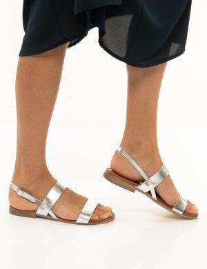 Sandalo Cantarelli con allacciatura posteriore