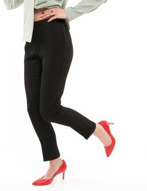 Pantalone Vougue con elastico in vita