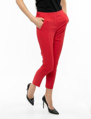 Pantalone Vougue elasticizzato in vita