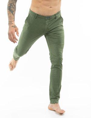 Pantalone Dimattia fantasia