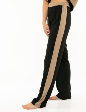 Pantalone Vougue bicolor