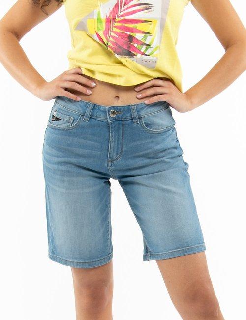 Bermuda Yes Zee in jeans - Jeans