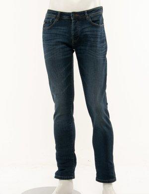 Jeans Yes Zee slim fit