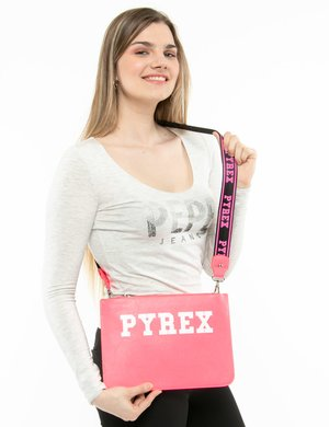 Borsa Pyrex fluo