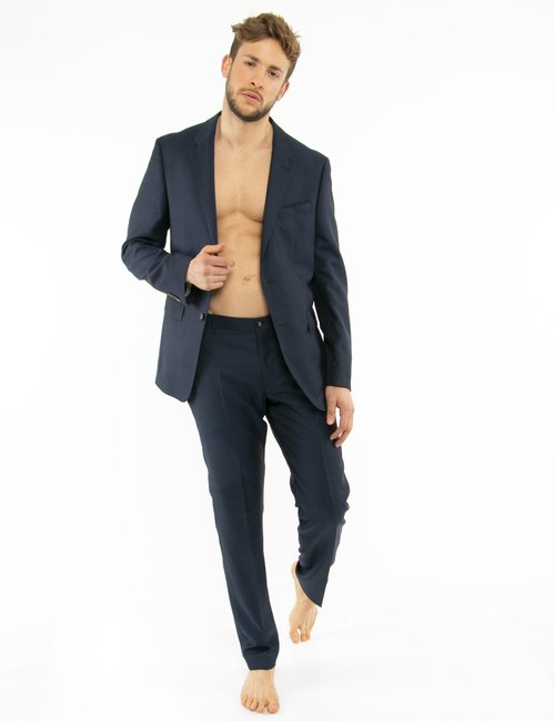 Completo Tommy Hilfiger elegante - Blu