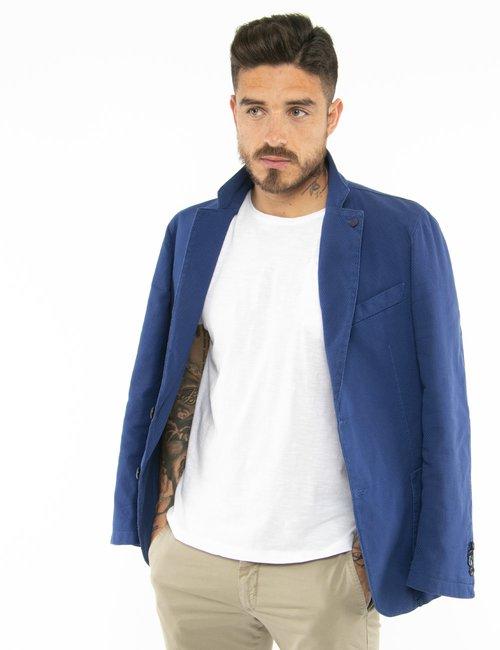 Giacca Asquani elegante - Blu