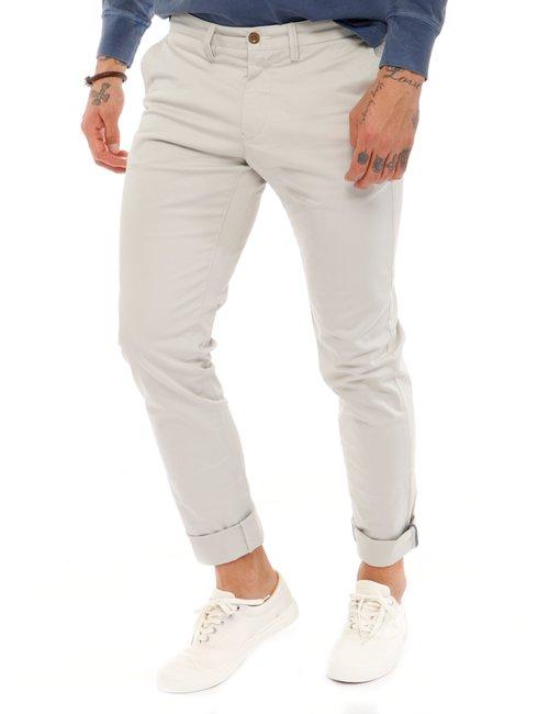 Pantalone Gant slim - Beige