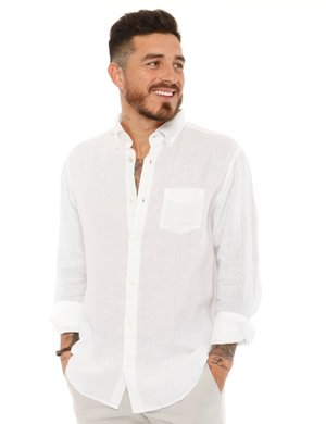 Camicia Gant in lino