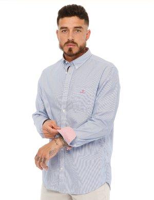 Camicia Gant con taschino