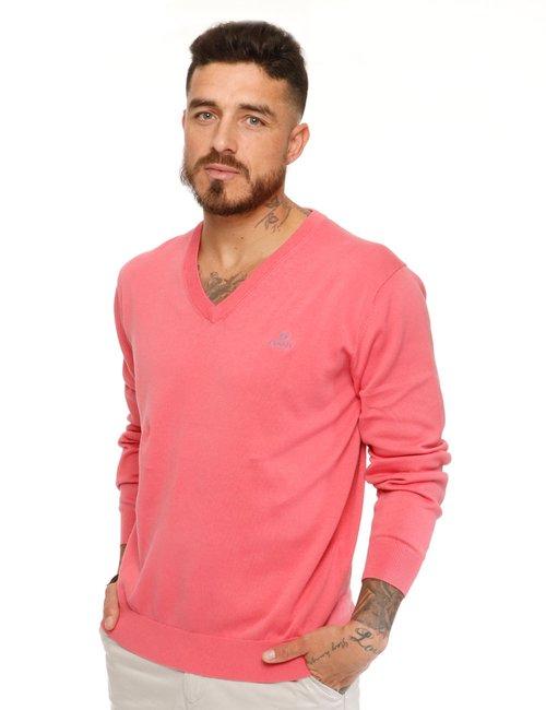 Maglione Gant in cotone - Rosa