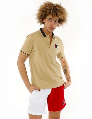 Polo Champion in cotone
