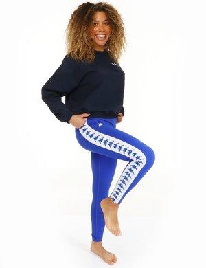 Pantalone Kappa con logo