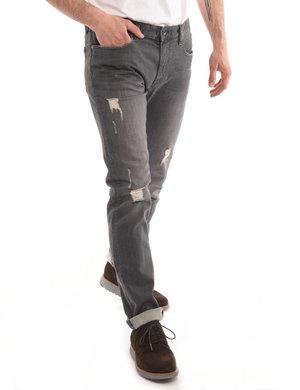 Jeans Armani Exchange effetto consumato