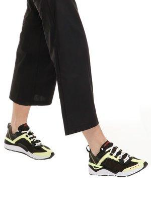 Sneaker Invicta a due colori