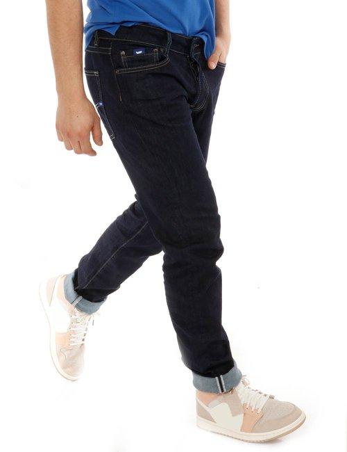 Jeans Gas con logo - Jeans