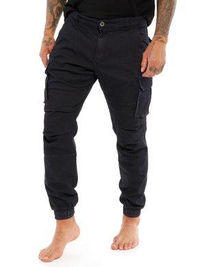 Jeans Gas elasticizzato