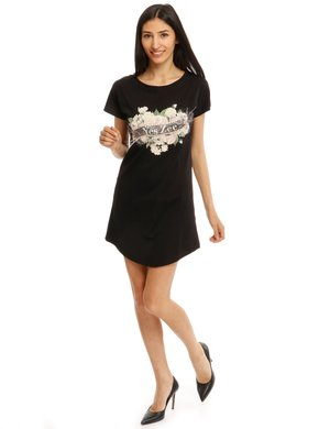 Vestito Yes Zee t-shirt