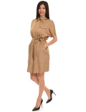 Vestito Manila Grace con tasca e cintura