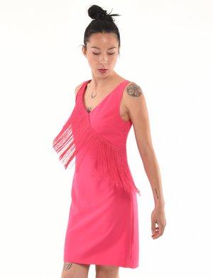 Vestito Manila Grace con frange